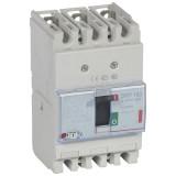 Выключатель автоматический ВА-125А 16кА DPX3-160