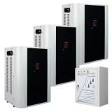 Трехфазный стабилизатор напряжения Энергия Hybrid 30000 (U)+БКС (21КВт)