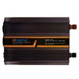 Автомобильный инвертор Auto Line Plus  600 С с функцией зарядки аккумулятора