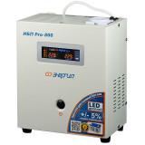 Инвертор Энергия ИБП Pro- 800 12В (500 Вт)