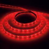 Cветодиодная LED лента Feron LS604 (красный) 60SMD(2835)/м 4.8Вт/м 5м IP65 12V