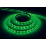 Cветодиодная LED лента Feron LS604 (Зеленый) 60SMD(2835)/м 4.8Вт/м 5м IP65 12V