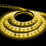 Cветодиодная LED лента Feron LS603 (желтый) 60SMD(2835)/м 4.8Вт/м 5м IP20 12V