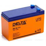 Аккумуляторная батарея DELTA HR 12-7.2   (12В 7.2Ah)