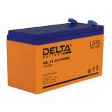 Аккумуляторная батарея DELTA HR 12-34 W  (12В 9Ah)