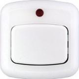 Кнопка звонка с подсветкой (BYLECTRICA)