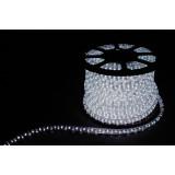 Дюралайт светодиодный Feron LED-F3W 3-х жильный (дневной)7000K 2,88Вт/м 72LED/м 50м 220V