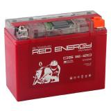 Аккумуляторная батарея DELTA  DS 12201 (12В 20Ah) Red Energy