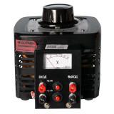 Однофазный автотрансформатор (ЛАТР) Энергия Black Series TDGC2-2кВА 6А (0-300V)