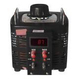 Однофазный автотрансформатор (ЛАТР) Энергия Black Series TDGC2-5кВА 15А (0-300V)