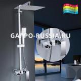 Душевая стойка Gappo G2407-20 Jacob