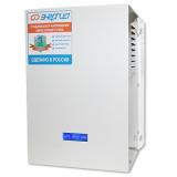 Стабилизатор Энергия тиристорный 7 500 ВА серии Classic (5%)