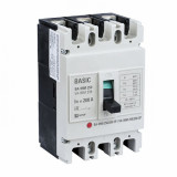 Выключатель автоматический ВА-99М  200/200А 3P EKFBasic