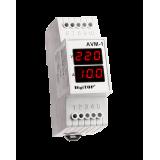 Амперметр-вольтметр AVM-1 (46-620) DigiTOP