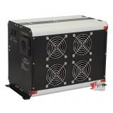 Инвертор СибВольт 3012У преобразователь напряжения DC/AC, 12В/220В, 3000Вт