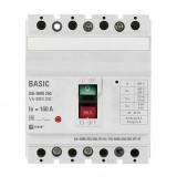 Выключатель автоматический ВА-99М  250/200А 3P 25кА EKFBasic