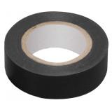 Изолента ПВХ (15мм/10м/0,15мм) черный