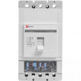 Выключатель автоматический ВА-99  250/250А 3P 35кА с электронным расцепителем EKF