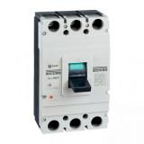Выключатель автоматический ВА-99М  400/400А 3P 42кА EKFBasic