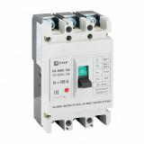 Выключатель автоматический ВА-99ML 250/160А 3P 20кА EKF