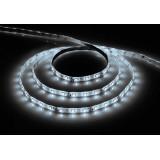 Cветодиодная LED лента Feron LS606 (дневной) готовый компл. 3м 60SMD(5050)/м 14.4Вт/м IP20 12V 6500К