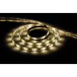 Cветодиодная LED лента Feron LS607 (теплый белый) 60SMD(5050)/м 14.4Вт/м 5м IP65 12V 3000К