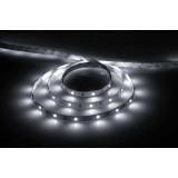 Cветодиодная LED лента Feron LS606 (дневной) 30SMD(5050)/м 7.2Вт/м 5м IP20 12V 6500K