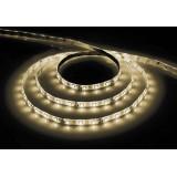 Cветодиодная LED лента Feron LS604 (теплый белый) 60SMD(2835)/м 4.8Вт/м 5м IP65 12V 3000К