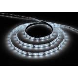 Cветодиодная LED лента Feron LS604 (дневной) 60SMD(2835)/м 4.8Вт/м 5м IP65 12V 6500К