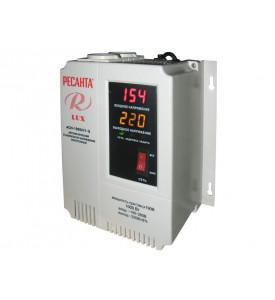 Стабилизатор АСН-1000Н/1-Ц Ресанта Lux