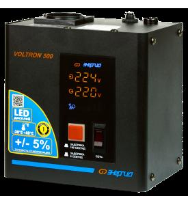 Стабилизатор Энергия Voltron -  500 (5%)