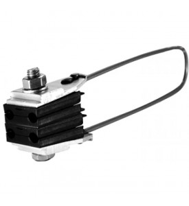 Натяжитель для СИП 4х(16-25 мм2) проволочный