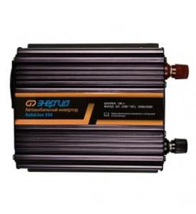 Автомобильный инвертор Auto Line   350 Энергия