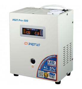 Инвертор Энергия ИБП Pro- 500 12 В (300 Вт)