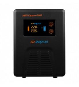 Инвертор Энергия ИБП Гарант-2000 24В (850 Вт)