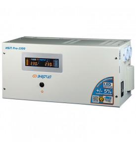 Инвертор Энергия ИБП Pro-2300 12В (1,6 КВт)