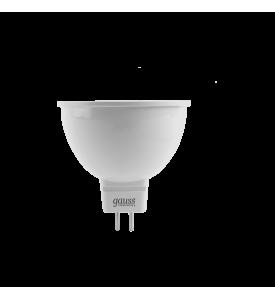 Лампа Gauss LED Elementary MR16 7W 4100K GU5.3