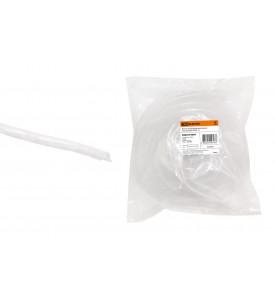 Лента спиральная монтажная пластиковая ЛСМ-06 (10м/упак) TDM