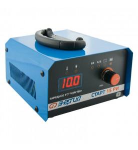 Зарядное устройство импульсное ЭНЕРГИЯ СТАРТ  15 РИ