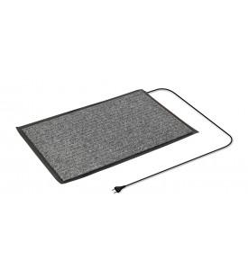Греющий коврик CALEO 40х60 серый