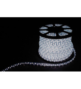 Дюралайт светодиодный Feron LED-R2W 2-х жильный (дневной) 7000K 1,44Вт/м 36LED/м 100м 220V