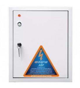 Автоматический ввод резерва АВР 3 Энергия (380 В)