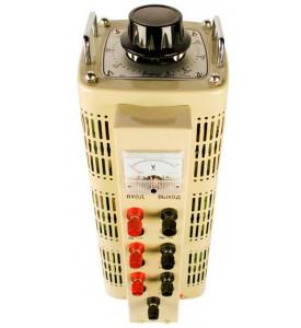 Трехфазный автотрансформатор (ЛАТР) Энергия NEW TSGC2-6 (6 кВА 3ф)  8A