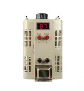 Однофазный автотрансформатор (ЛАТР) Энергия TDGC2-15 (15 кВА) 60А