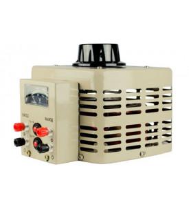 Однофазный автотрансформатор (ЛАТР) NEW Энергия TDGC2-1 (1 кВА) 4А