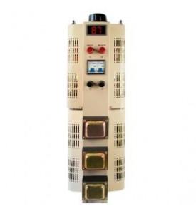 Однофазный автотрансформатор (ЛАТР) NEW Энергия TDGC2-30 (30 кВА)120А