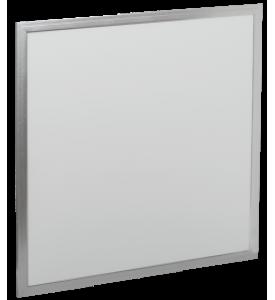 Панель светодиодная ДВО 6565 eco 36Вт, 4500К IEK