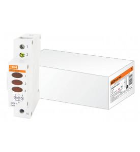 Индикатор фаз ЛС-47Т (LED) AC/DC TDM
