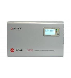 Штиль ИнСтаб IS1000 (220В) инверторный однофазный стабилизатор напряжения