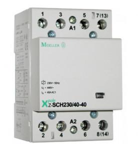 Модульный контактор EATON Z-SCH230/40-40